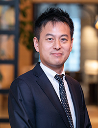 General Manager Reit Asset Management Department Fumihiko Makino